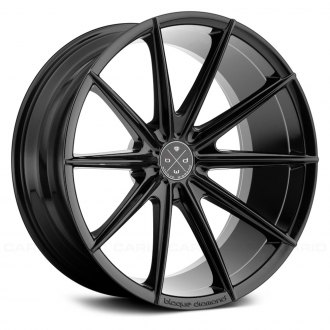 BLAQUE DIAMOND® - BD-11 Gloss Black