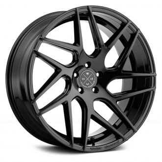 BLAQUE DIAMOND® - BD-3 Gloss Black