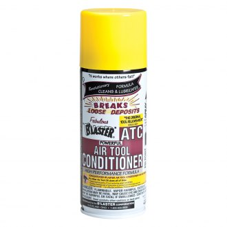 Blaster® - 11 oz. Air Tool Oil