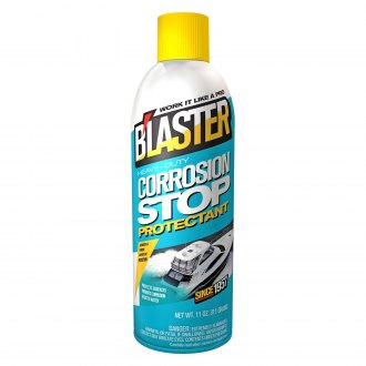B'laster® - Corrosion Stop Rust Inhibitor and Lubricant Aerosol Can 11 oz
