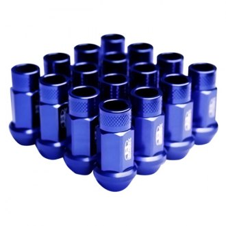 Blox Racing® - Street Series Forged Lug Nut Set