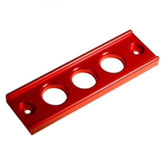 Blox Racing® - Billet Battery Tie Down