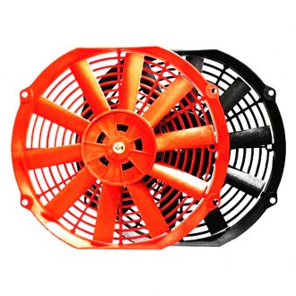 Blox Racing® - Electric Slim Fan