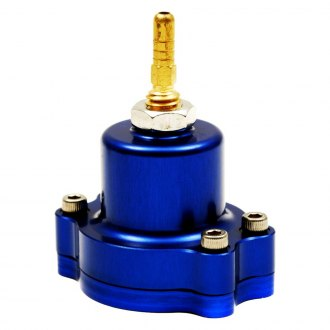 Blox Racing® - Adjustable Fuel Pressure Regulator