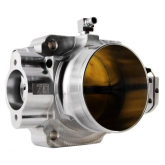 Blox Racing® - Billet Throttle Body