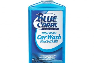 Blue Coral® - Car Wash Concentrate 16 oz.