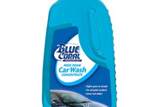 Blue Coral® - Car Wash Concentrate 64 oz.