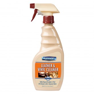 Blue Magic® - Leather & Vinyl Cleaner