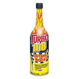Blue Magic® - Turbo 108 Octane Boost
