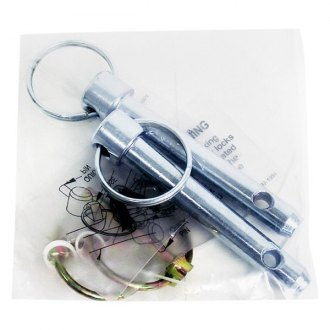 Blue Ox® - Tow Bar Replacement Retaining Pins with Clips