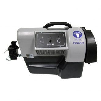 Blue Ox® - Patriot II Braking System