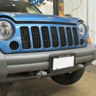 2006 Jeep Liberty Tow Bars | Mounts, Base Plates, Tow ...