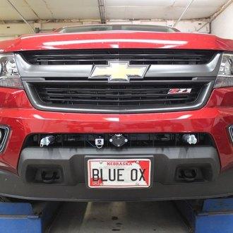 Chevy colorado tow bars mounts base plates tow lights brake systems blue ox tow bar bracket swarovskicordoba Choice Image