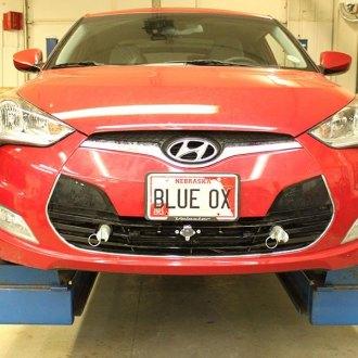 2017 hyundai veloster tow bars mounts, base plates, tow lights, brakes Veloster Turbo KDM blue ox� base plate kit