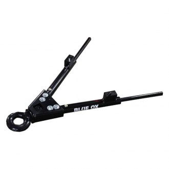 Blue Ox® - Trion™ Class 5 Tow Bar with Pintle Ring