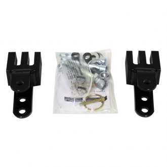 Blue Ox® - Base Plate Adapter Brackets