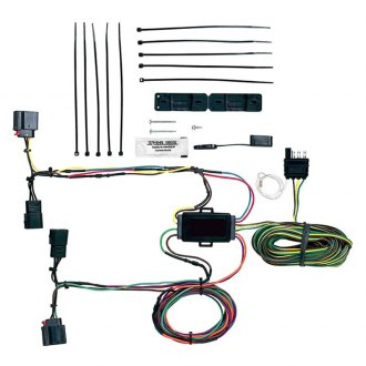 jeep grand cherokee trailer wiring harness 2008 jeep grand cherokee trailer wiring 2008 jeep grand cherokee hitch wiring | harnesses, adapters, connectors #14