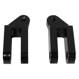 Blue Ox® - Smittybilt XRC Atlas Bumper Adapter
