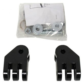 Blue Ox® - Lug Brackets for Trion Tow Bar