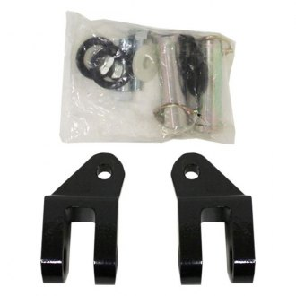 Blue Ox® - Hammerhead & Fab Fours Bumper Adapter