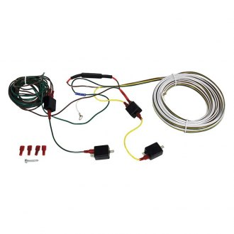 Blue Ox® - 4 Diodes Wiring Kit with 50 OHM Resistor