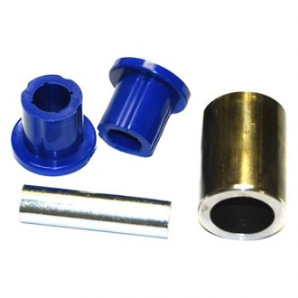 Blue Torch Fabworks® - Poly Bushing And Sleeve Kit