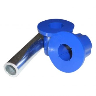 Blue Torch Fabworks® - Polly Safe Bushing