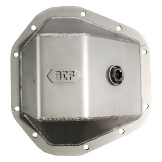 Blue Torch Fabworks® - Kryptonite Differential Cover