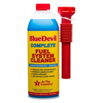 BlueDevil® - 16 oz Complete Fuel System Cleaner