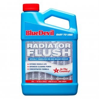 BlueDevil® - 32 oz Radiator Flush