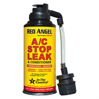 BlueDevil® - Red Angel™ 4.5 oz Aerosol A/C Stop Leak and Conditioner