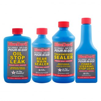 BlueDevil® - Fluid Oil System Repair Kit