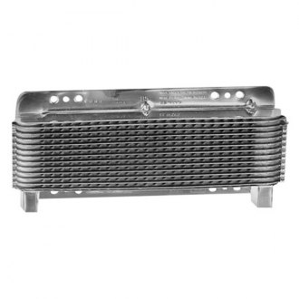 B&M® - Engine and Transmission Polished Race SuperCooler™