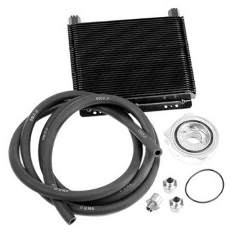 B&M® - Engine Oil Cooler