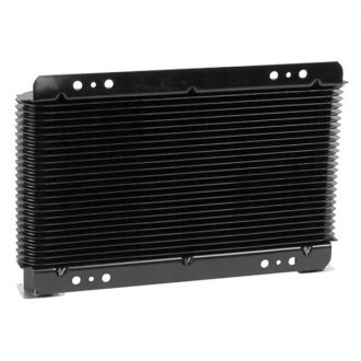 B&M® - Engine and Transmission Black Race SuperCooler™