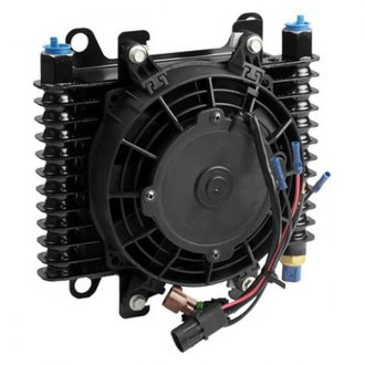 B&M® - Hi Tek Cooling System with Fan