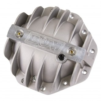 B&M® - Extra Capacity Differential Cover
