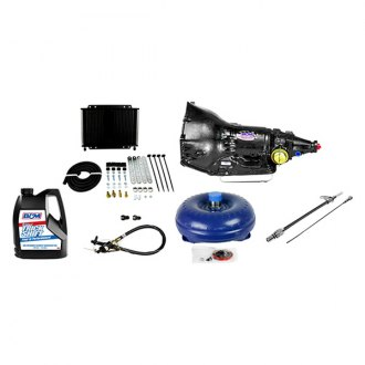 B&M® - Street and Strip Transmission Package