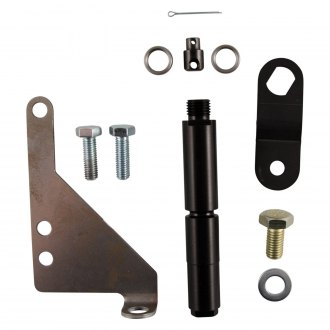 B&M® - Automatic Transmission Bracket and Lever Kit