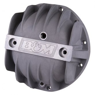 B&M® - Differential Cover