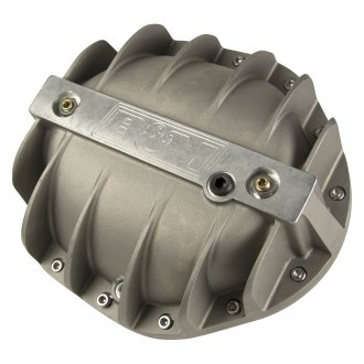 B&M® - Rear Extra Capacity Differential Cover
