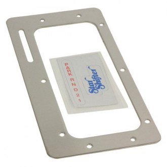 B&M® - Console Boot Plate