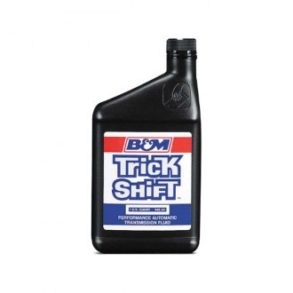 B&M® - Original Trick Shift™ Automatic Transmission Fluid