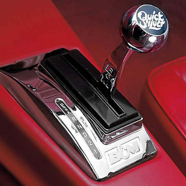 Chrome Automatic Shifter by B&M®