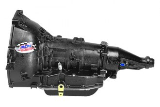 B&M® - Performance Street and Strip Automatic Transmission