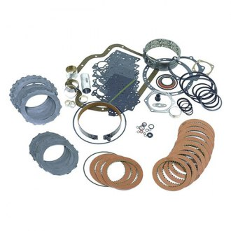 B&M® - Master Overhaul Transmission Repair Kit