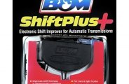 B&M® - ShiftPlus™ Electronic Shift Improver
