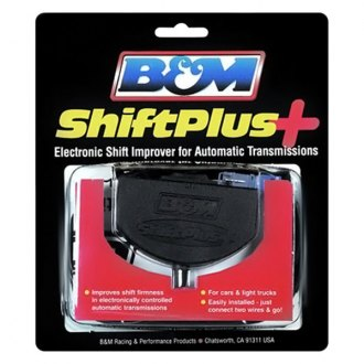 B&M® - Shift Plus Electronic Shift Improver
