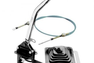 B&M® - Performance Unimatic™ Automatic Shifter Kit