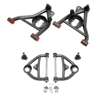 BMR Suspension® - Upper and Lower A-arm Kit
